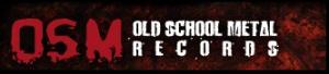 Old School Metal Records - logo - 2013