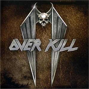 OVERKILL - Kill Box 13 - promo cover pic
