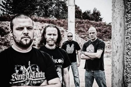 Pestilence - Band Promo Pic - 2013 - #6
