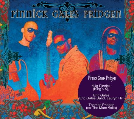 Pinnick Gales Pridgen - promo cover pic - 2013