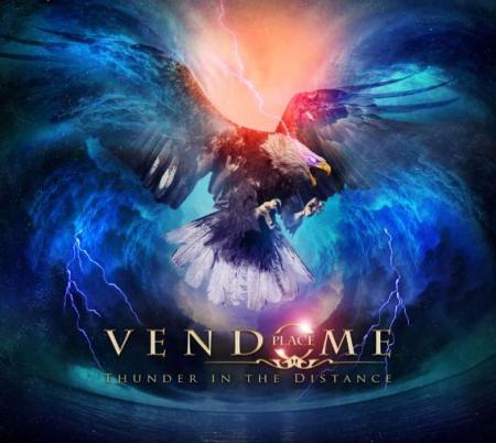 Place Vendome - Thunder In The Distance - promo cover pic