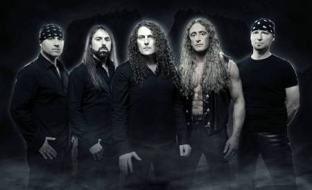 Rhapsody Of Fire - promo band pic - #1 - 2013 - large