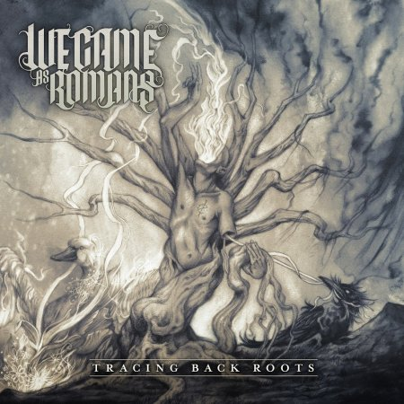 We Came As Romans - Tracing Back Roots - promo cover pic