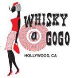 Whisky A Go Go - logo - 2013