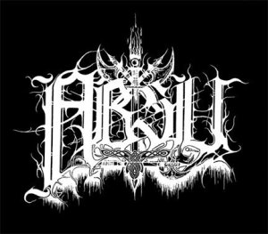 ABSU - large band logo - b&W - 2013