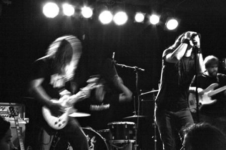 Ape Machine - live promo band pic - #8 - 2013