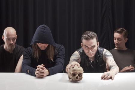 Beastmilk - promo band pic - 2013 - #385