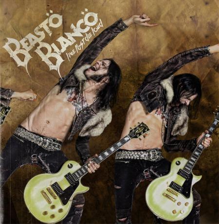 Beasto Blanco - live fast die loud - promo album cover pic