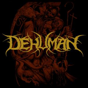 Dehuman - promo cover pic - 2013 - #67