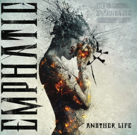 Emphatic - Another Life - promo cover pic