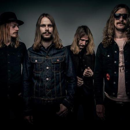 Graveyard - promo band pic - 2013 - #199