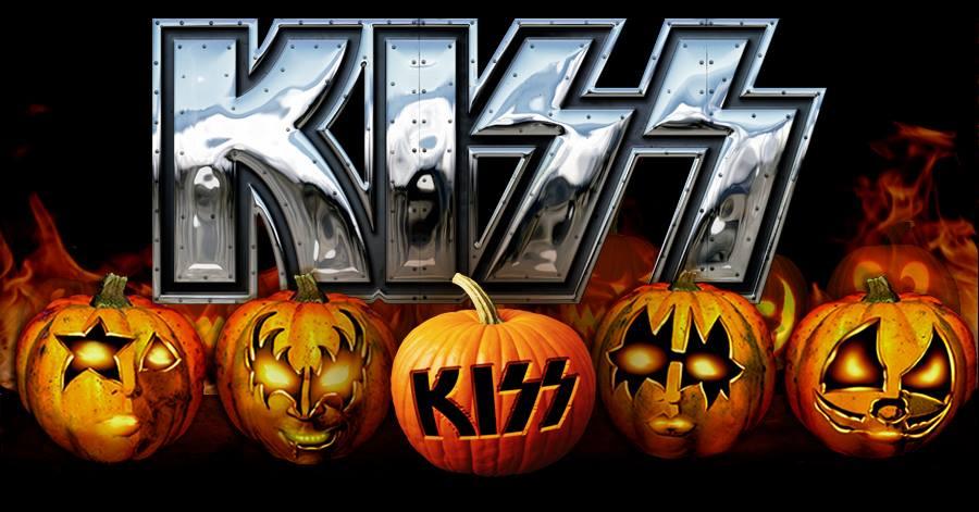 Kiss halloween pumpkin contest is underway enter to win