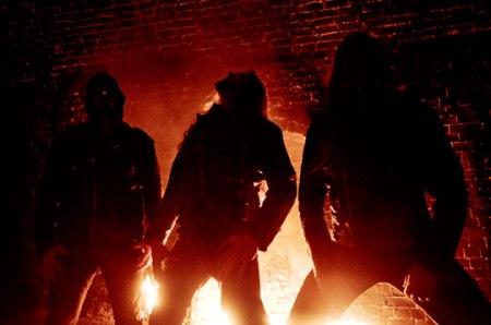 Lvcifyre - promo band pic - 2013 - #207