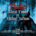 Michael Jackson Thriller cover - promo - 2013 - med res
