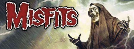 Misfits - Devils Rain - promo banner - 2012 - #99