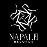 Napalm Records - logo - B&W - 2013
