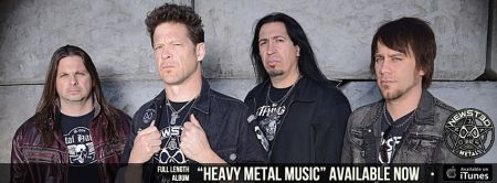 Newsted - band promo banner - itunes - 2013