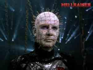 Pinhead - Hellraiser - promo pic - #1 - 2013