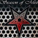 Season Of Mist - logo - 2013