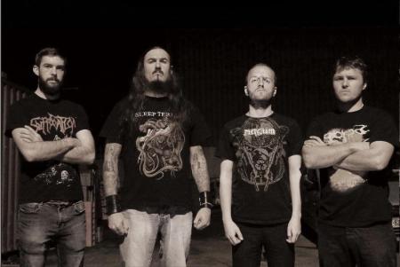 Slave Zero - band promo pic - 2013 - #377