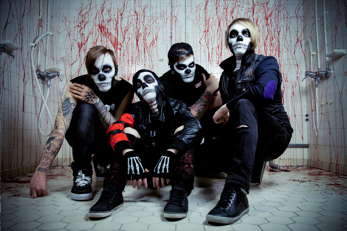 October 2013 Metal Odyssey Gt Heavy Metal Music Blog
