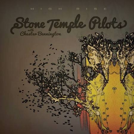 Stone Temple Pilots - High Rise - EP - promo cover
