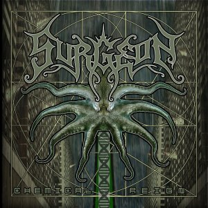 Surgeon - Chemical Reign - promo cover pic - 2013