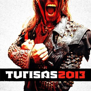 Turisas - 2013 - promo cover pic