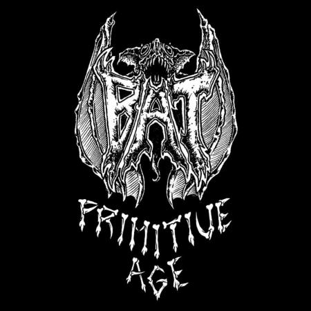 Bat - primitive age - promo cover pic