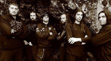 Battleroar - promo band pic - #120 - 2013