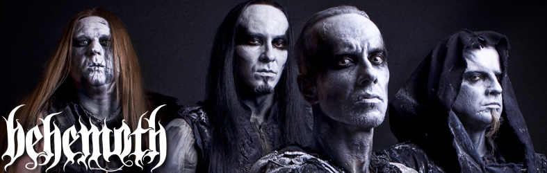 Behemoth Announces New Video 12 And Single Off The