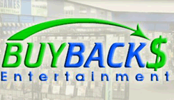 Buyback$ Entertainment - logo - 2013