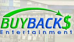 Buyback$ Entertainment - logo - 2013