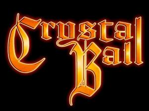 Crystal Ball - large logo - 2013 - #1
