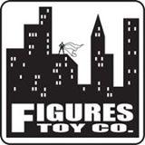 Figures Toy Company - logo - B&W - 2013