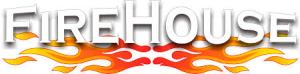 Firehouse - Classic Band Logo - 2013