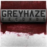 Greyhaze records - large logo - 2013