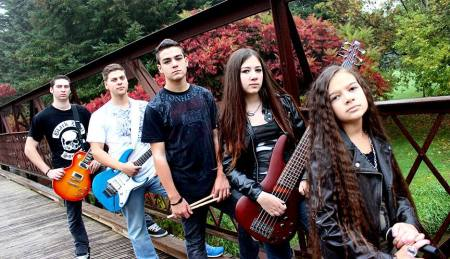 Motion Device - promo band pic - #11 - 2013