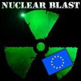 Nuclear Blast Europe - logo - 2013