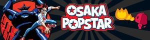 Osaka Popstar - promo logo banner - #100 - 2013