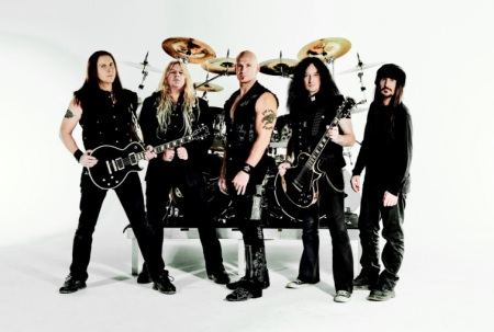 Primal Fear - promo band pic - 2013 - #448