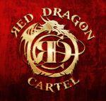 Red Dragon Cartel - debut album cover promo pic - 2013