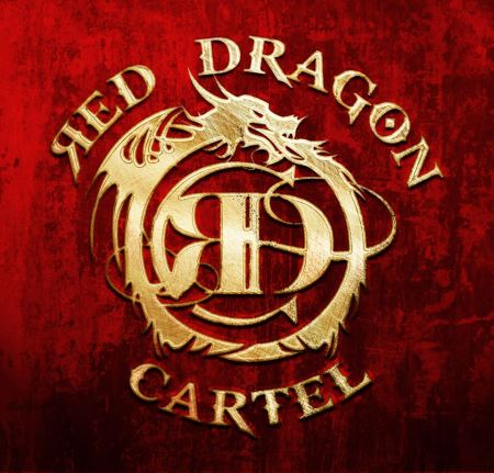Red Dragon Cartel - debut album cover promo pic - 2013