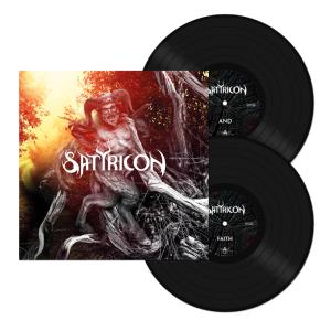 Satyricon - Double Vinyl - promo pic - 2013