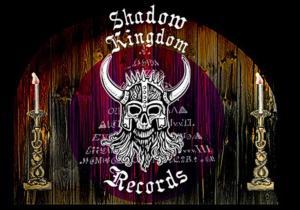Shadow Kingdom Records - Logo - 4 color - 2013
