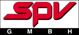 SPV GMBH - large logo - 2013