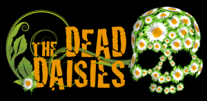 The Dead Daisies - 2013 - promo banner and logo