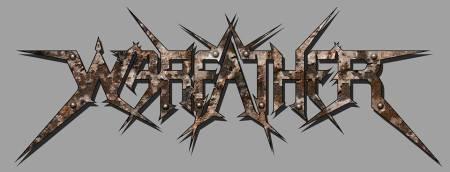 Warfather - band logo - 2013