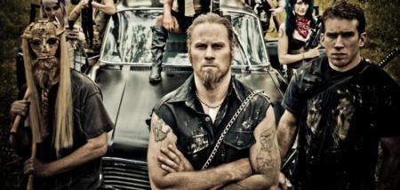 Warfather - band promo pic - #27 - 2013
