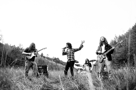 Barishi - publicity band pic - #377 - 2013